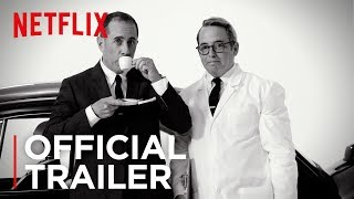 Comedians in Cars Getting Coffee New 2018  Official Trailer HD  Netflix Is A Joke