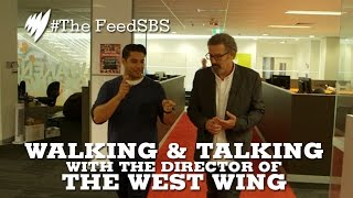 West Wing director Thomas Schlamme on Sorkin studios  walking and talking I The Feed