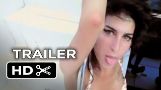 Amy Official Trailer 1 2015  Amy Winehouse Documentary HD