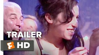 Amy Official Trailer 2 2015  Amy Winehouse Documentary HD
