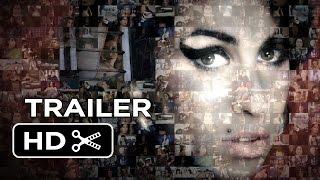 Amy Official Teaser Trailer 1 2015  Amy Winehouse Documentary HD