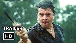 The Righteous Gemstones HBO Trailer HD  HBO Danny McBride John Goodman comedy series