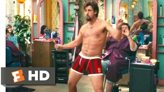 You Dont Mess With the Zohan 2008  The Coco Package Scene 810  Movieclips