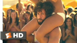 You Dont Mess With the Zohan 2008  Introducing the Zohan Scene 110  Movieclips
