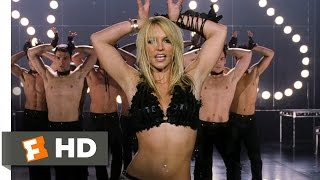 Austin Powers in Goldmember 15 Movie CLIP  Its Britney Spears 2002 HD