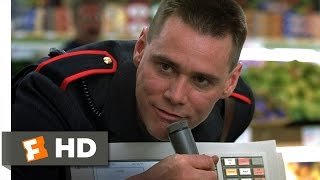 Me Myself  Irene 15 Movie CLIP  Hank Comes Out 2000 HD