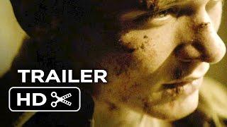 71 Official Trailer 1 2015  Jack OConnell War Movie HD