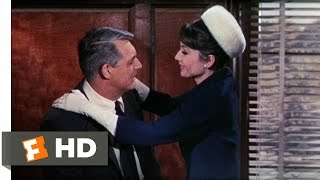 Charade 1010 Movie CLIP  Whatever Your Name Is 1963 HD