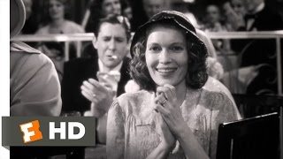 The Purple Rose of Cairo  Back Into the Story Scene 810  Movieclips