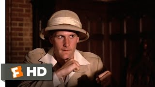 The Purple Rose of Cairo  The Advantage of Being Imaginary Scene 510  Movieclips