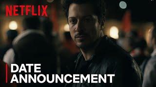 Dogs of Berlin  Date Announcement HD  Netflix