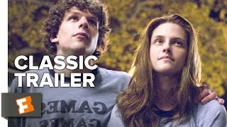 Adventureland 2009 Official Trailer  Kristen Stewart Jesse Eisenberg Movie HD