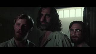 ESCAPE FROM PRETORIA  Official Trailer