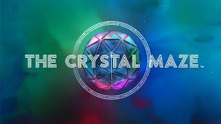 Nickelodeons The Crystal Maze Trailer starts Jan 24th 2020