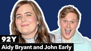 Aidy Bryant and John Early Hulus Shrill Season 2