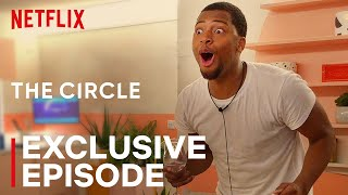The Circle  EPISODE ONE  Exclusive Cut  Netflix