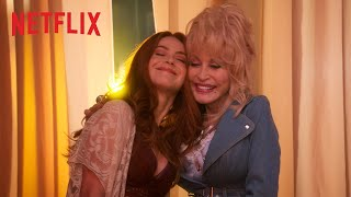 Dolly Partons Heartstrings  Stories Behind the Songs  Netflix