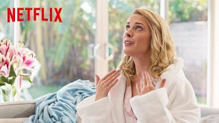 Dolly Partons Heartstrings  Cry In Style  Netflix