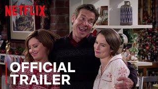 Merry Happy Whatever  Official Trailer  Netflix