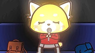 Aggretsuko  Season 2  official trailer 2018