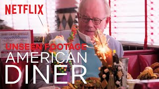 Michael  Jack Whitehall Visit an American Diner  Jack Whitehall Travels With My Father