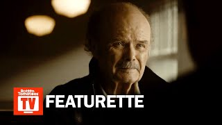 Perpetual Grace LTD Season 1 Featurette  Meet the Characters  Rotten Tomatoes TV