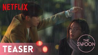 My Holo Love  Official Teaser  Netflix ENG SUB