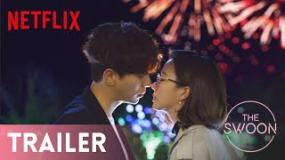 My Holo Love  Official Trailer  Netflix ENG SUB