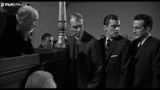 Anatomy of A Murder Otto Preminger 1959  PANTIES Scene