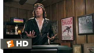 Blades of Glory 310 Movie CLIP  Lady Humps 2007 HD