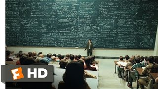 A Serious Man 510 Movie CLIP  The Uncertainty Principle 2009 HD