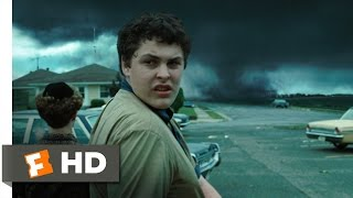 A Serious Man 1010 Movie CLIP  Impending Storm 2009 HD