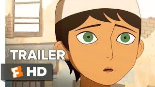 The Breadwinner Trailer 1 2017  Movieclips Indie