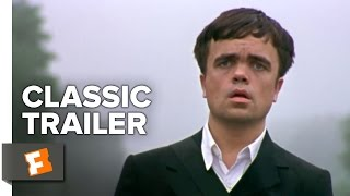 The Station Agent 2003 Official Trailer  Peter Dinklage Patricia Clarkson Movie HD