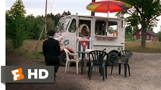 The Station Agent 112 Movie CLIP  Fin Meets Joe 2003 HD