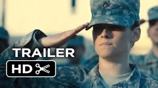 Camp XRay Official Trailer 2 2014  Kristen Stewart John Carroll Lynch Movie HD
