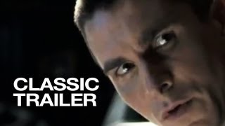 Harsh Times Official Trailer 2  JK Simmons Movie 2005 HD