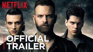Suburra Season 2  Official Trailer HD  Netflix