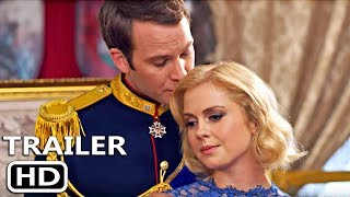 A CHRISTMAS PRINCE THE ROYAL BABY Official Trailer 2019 Netflix Series