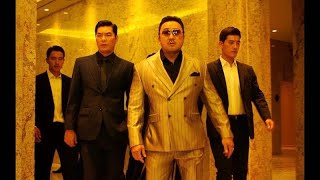 The Gangster the Cop the Devil 2019  Korean Movie Review