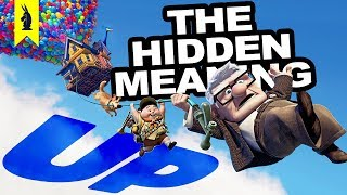 Hidden Meaning in Pixars UP  Earthling Cinema