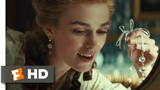The Duchess 29 Movie CLIP  Only A Girl 2008 HD