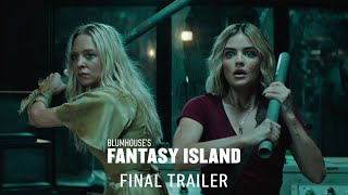FANTASY ISLAND  Final Trailer HD