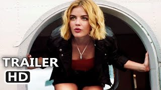FANTASY ISLAND Trailer 2020 Lucy Hale Movie HD