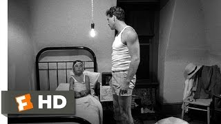 Paper Moon 28 Movie CLIP  Too Young to Smoke 1973 HD