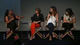 Hot in Cleveland Cast Interview