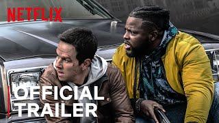 Spenser Confidential  Mark Wahlberg  Official Trailer  Netflix Film