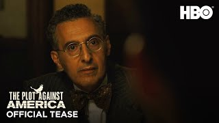 The Plot Against America  Official Teaser  HBO