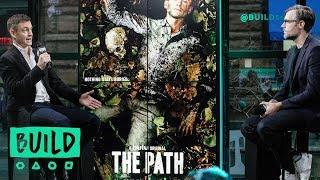 Hugh Dancy Discusses His Hulu Show The Path