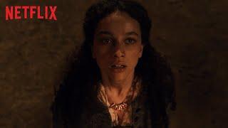 Luna Nera  Trailer ufficiale  Netflix